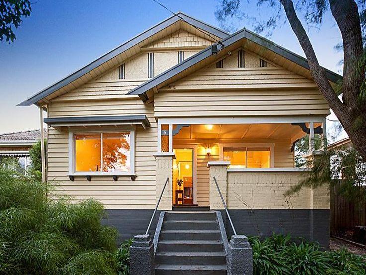 17 best images about weatherboard house exterior colour - House colours exterior australia ...