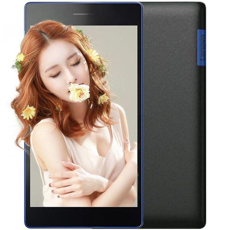 Buy Wallmart.win Lenovo TAB3 7 TB3-730M 4G FDD-LTE 3G WCDMA 7.0 inch 2G RAM 16G ROM Quad core Dual SIM: Vendor: Wallmart Type: tablet…