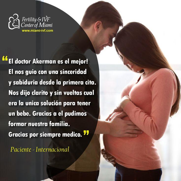 La clave de nuestro éxito es la clave para el éxito de su fertilidad. Sinceridad y Sabiduría en lo que hacemos por usted.   +1.305.596.4013 - www.miami-ivf.com . . . #fertilidad #bebés #salud #embarazo #pareja #bebé #maternidad #sermama #mamadedos #futuramama #fiv #fertility #mama #madre #reproduccionasistida #embarazada #ginecologia #ginecologo #obstetricia #obstetra #padres #familia #sermadre #infertilidad