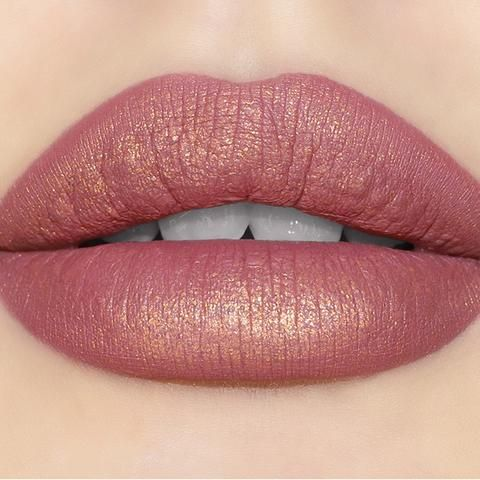 Trinket Liquid Lip Color from Sugarpill Cosmetics.
