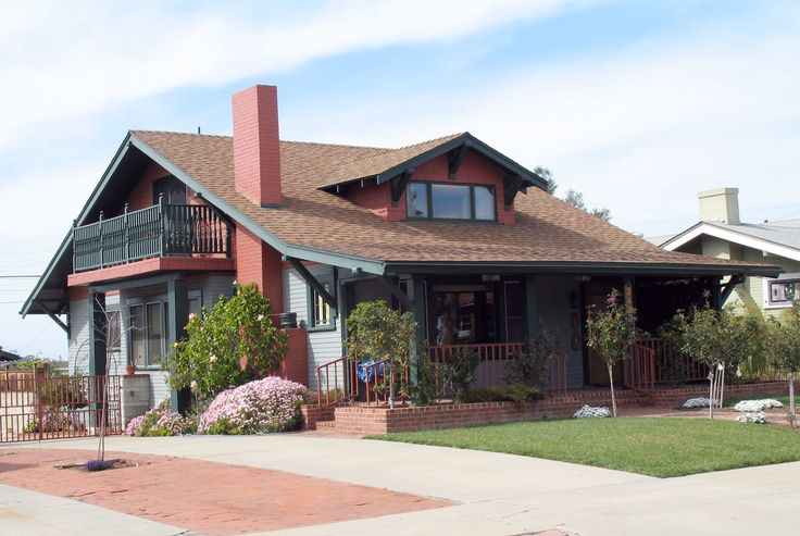 traditional craftsman style interior design | www.stantonhomes.com Get ideas for your new home exterior style, in ...
