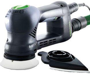 Festool Rotex RO 90 Multi-Purpose Sander 724001.  Got it ,best there is!