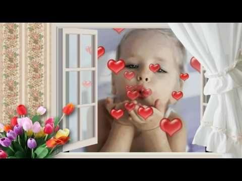 Per te..che sei speciale!! TVB! - YouTube