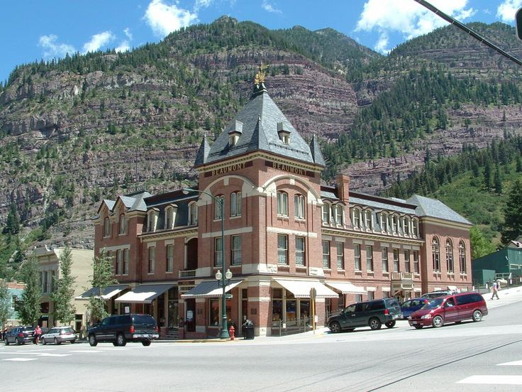 63 best images about ouray colorado on pinterest parks main street and basins. Black Bedroom Furniture Sets. Home Design Ideas