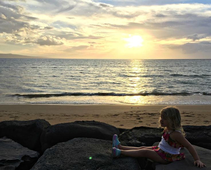 Maui with kids - travel recommendations with toddlers. - High Heels and Honeybees