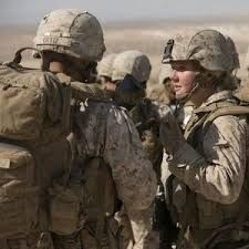First female infantry Marines joining battalion
