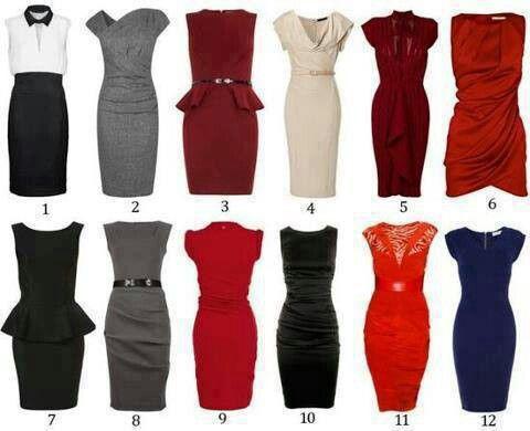 sophisticated dresses fashion