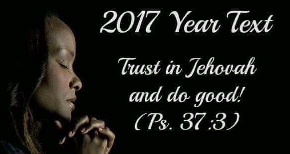 Ufai Jehowy♥