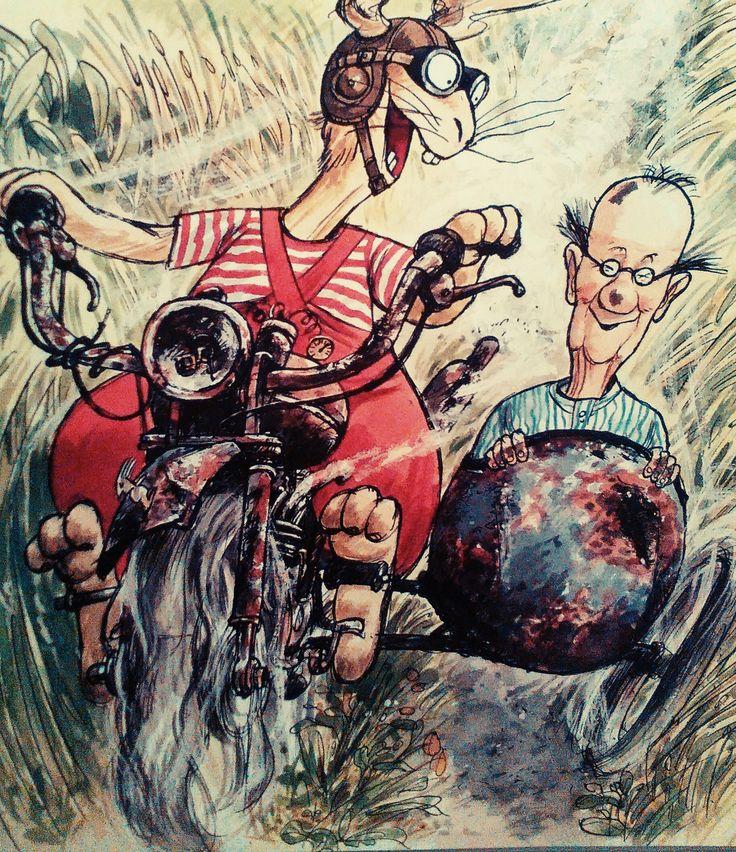 Die verrückte Hutjagd (1987)