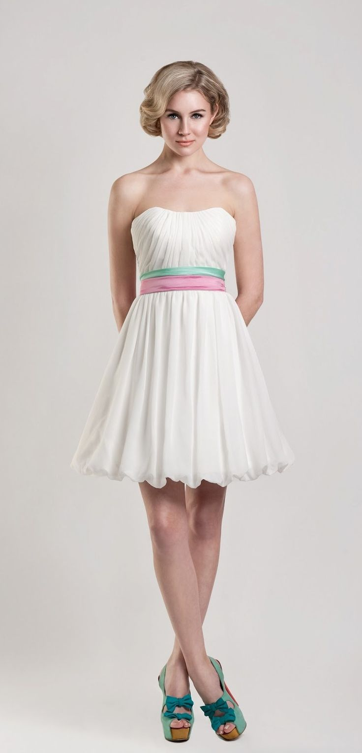 85 besten Wedding Dresses Bilder auf Pinterest | Hochzeitskleider ...