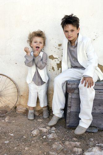 Rubio Kids: Primera Comunión 2013