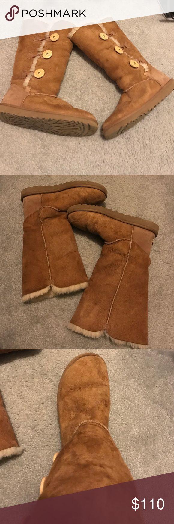 2df295e52a8 netherlands ugg classic short chestnut boots ebay 624b8 8a249