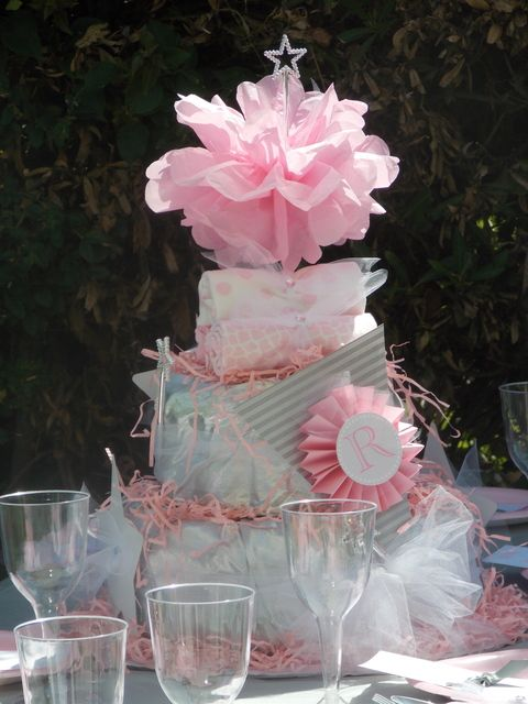 1000 Images About Pixie Theme Baby Shower On Pinterest
