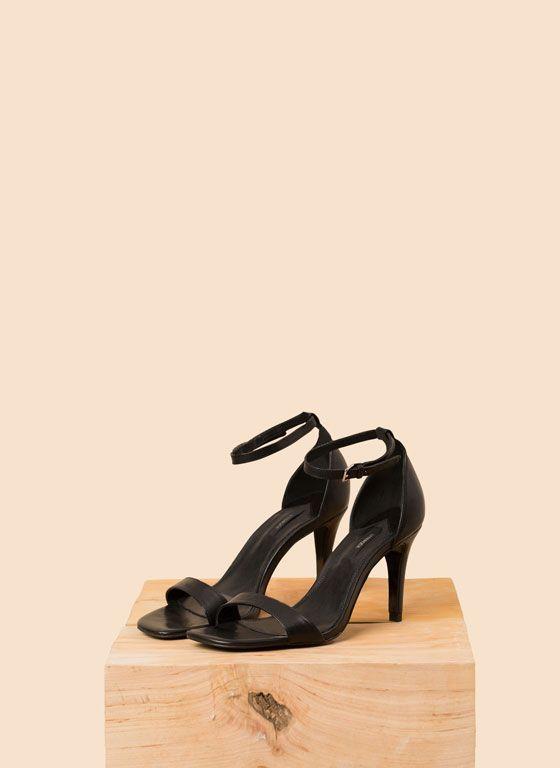 Calzado de mujer Edición Limitada de Uterqüe de SS 2016 zapatillas,  sandalias, alpargatas