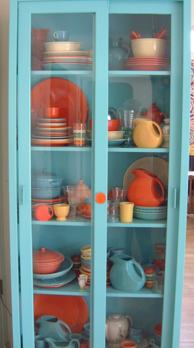 17 Best Images About Fiestaware Display Ideas On: 62 Best Fiestaware Display Ideas... Images On Pinterest