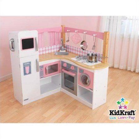 best 25+ kidkraft wooden kitchen ideas on pinterest   kidkraft