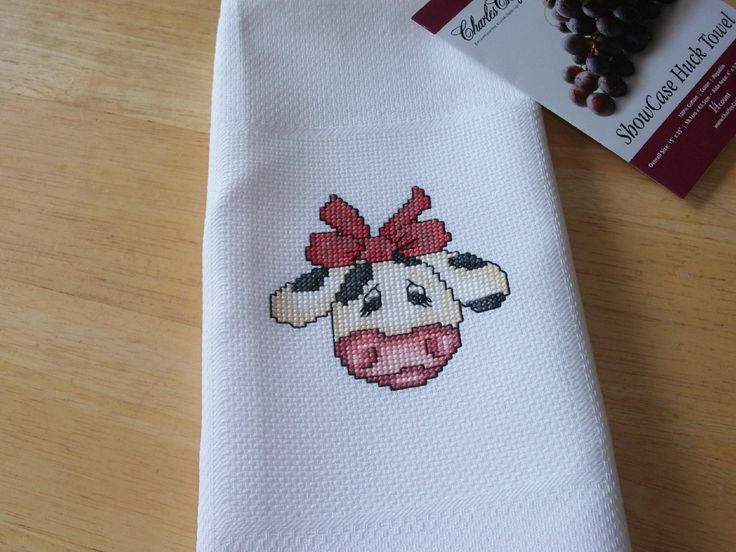 1000 images about cross stitch towels on pinterest for Charles craft christmas stockings
