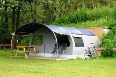 paalcasa at Camping De Paal (Netherlands) 2012