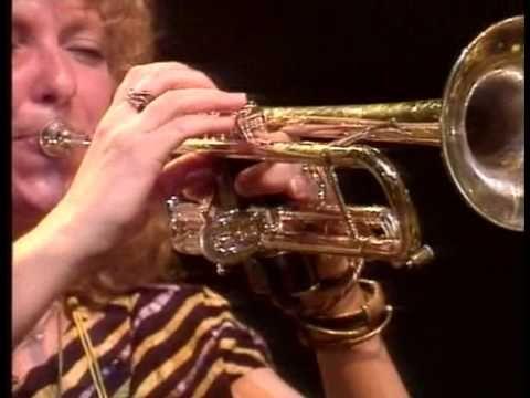 Burning Spear - Live In Paris, Zenith (1988) Completo!!!