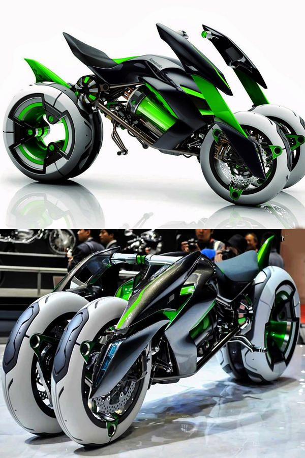 Kawasaki Electric Motorcycle What You Should Know Motorbike