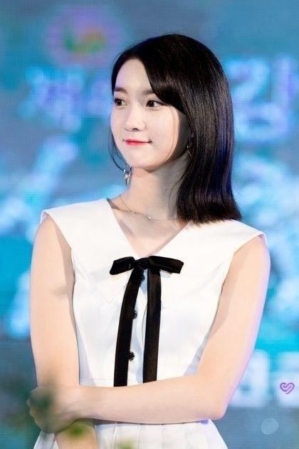 [150524] 오마이걸 비니 대전 팬싸인회 직찍 by 남똑
