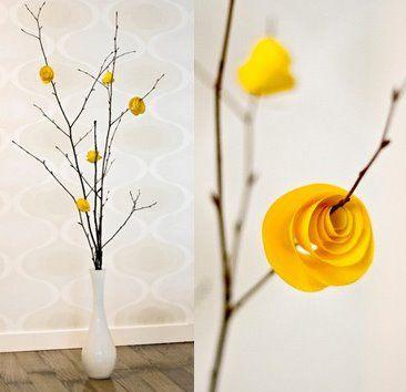 Decoração Sem Flores