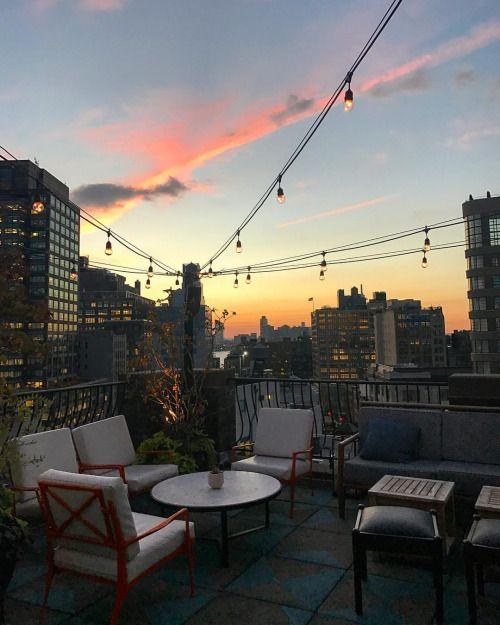 60 Thompson Rooftop Bar by Scott Lipps @scottlipps #nyc #newyork #newyorkcity #manhattan #brooklyn #queens #eastvillage #westvillage #midtown #downtown #tribeca #soho #uppereastside #upperwestside