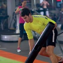 Movements can just use your body weight or be loaded for greater benefit. www.fitnessfirst.co.uk