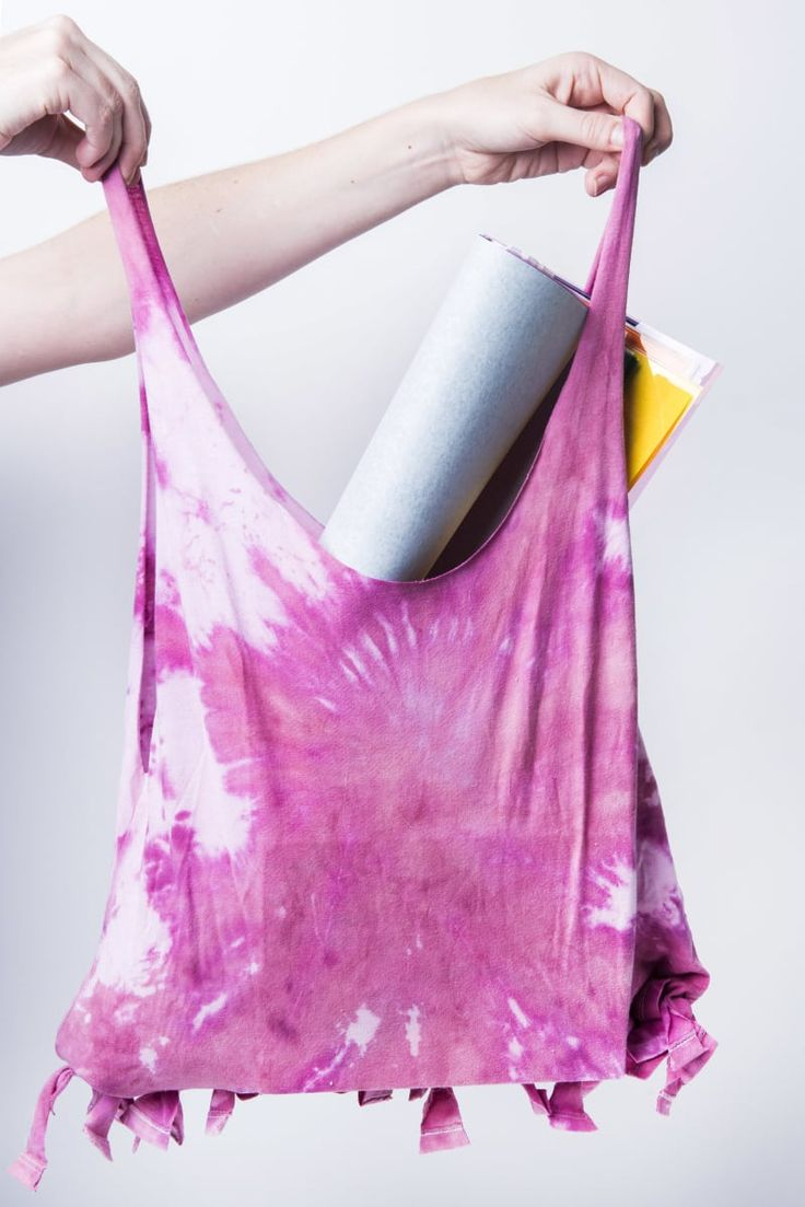 7 DIY Projects For All Your Old T-Shirts