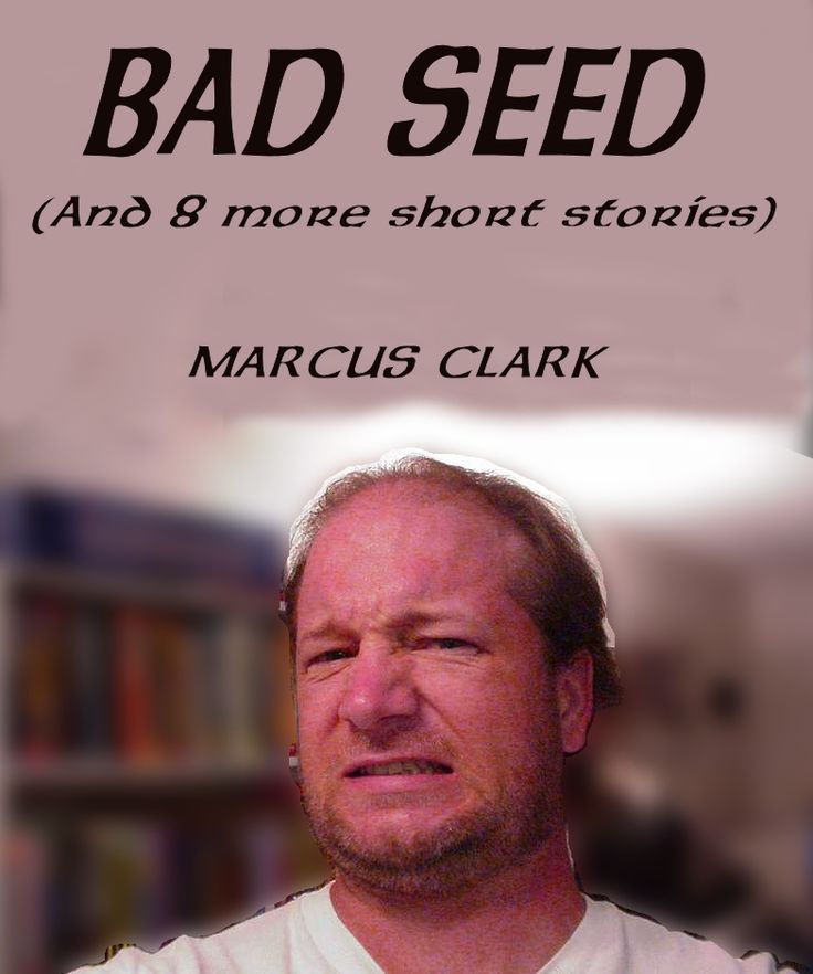 BAD SEED is a collection of nine short stories. All stories are set in Australia, some are amusing, some serious, but all are easy to read and enjoyable.  These stories have been popular since first published, downloaded thousands of times, and have been translated into other languages. The stories cover a variety of topics viewed through the eyes of different characters.