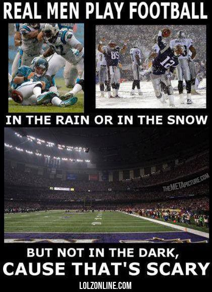 Real men play football…#funny #lol #lolzonline