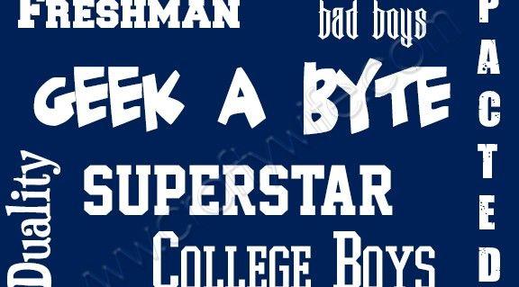 Free Boy Fonts