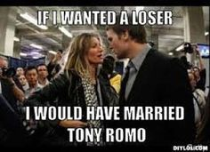 Photos: Top twenty Tom Brady  memes  funny    but hey they are a great couple!!! Tom & Gisele