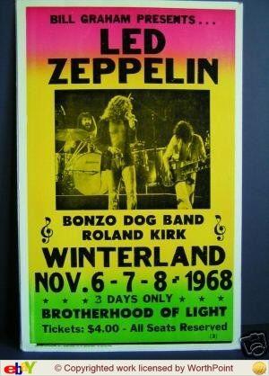 Image result for concert poster