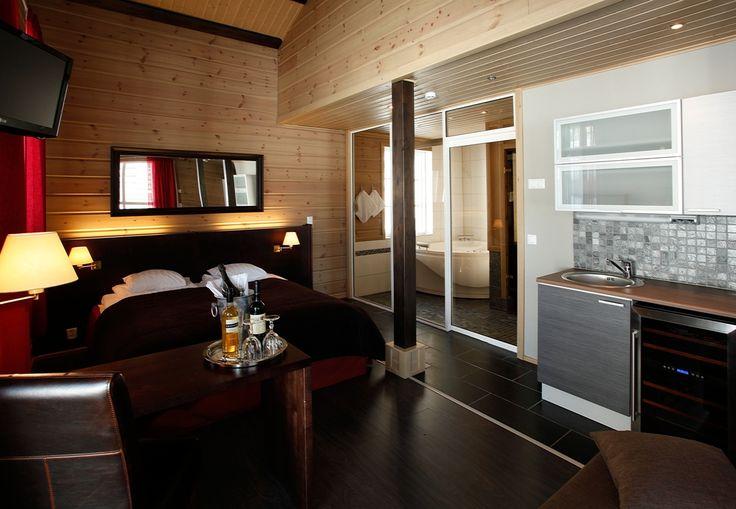 Suite at Hotel & Spa Resort Järvisydän
