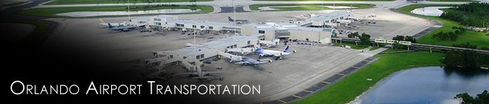 Flight Tracking & Airport Meet and Greet Service  You will meet your chauffeur in the baggage claim area. Your chauffeur will have an MCO Limousine sign with your first and last name on it. Our courteous and knowledgeable staff, combined with outstanding corporate Orlando limousine Service and sedan selection provides peace of mind for your ground transportation and corporate limo transfers from Orlando International Airport. Our chauffeurs are professionally dressed,