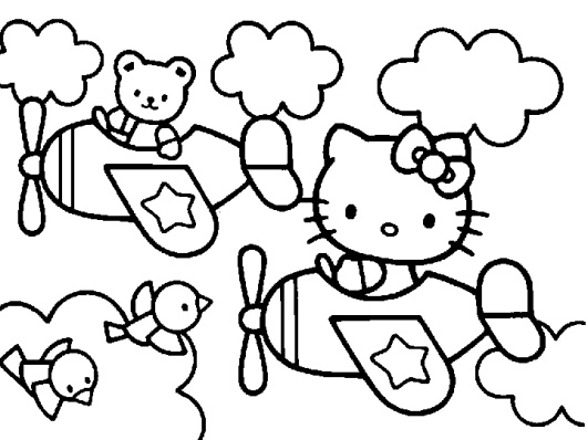 34 best COOKIES coloring pages images on Pinterest Coloring - fresh hello kitty ladybug coloring pages