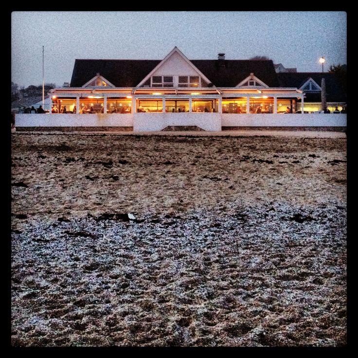 Gylly Beach Cafe, Falmouth