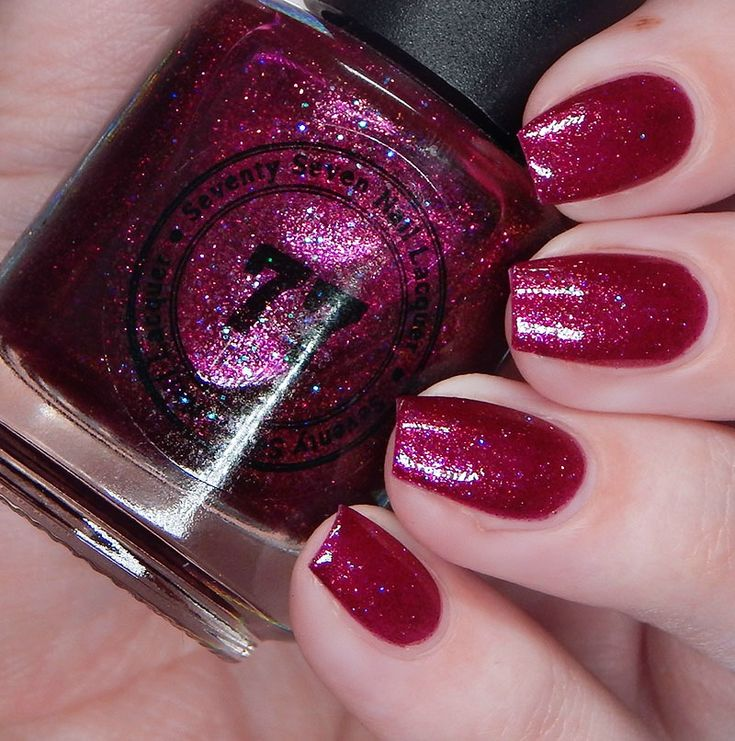 Polish Pickup March 2020 Ancient History Swatches and