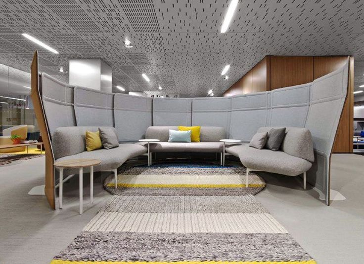118 best images about office seating area designs on pinterest - Hayworth office furniture ...