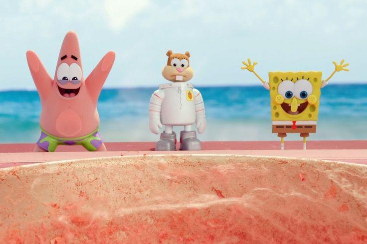 The SpongeBob Movie Is Big, Loud, and Glorious -- Vulture