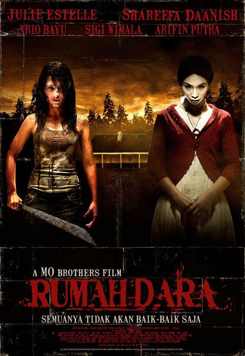 Rumah Dara (2010)