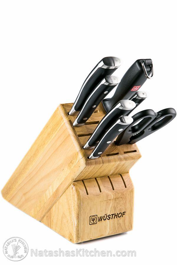 Best Wusthof Knife Set