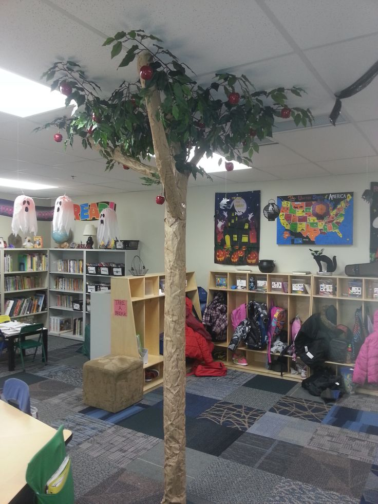 14 Best School Decorate Support Poles Images On Pinterest