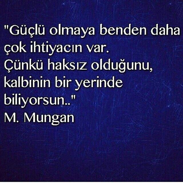 Murathan Mungan