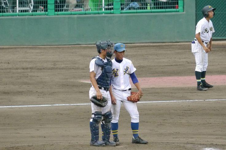 2017年第99回全国高等学校野球選手権福島大会 決勝