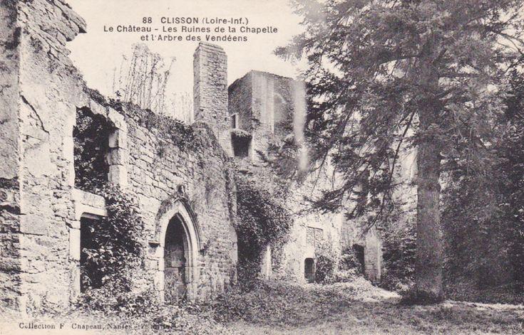 Le massacre de Clisson, une mémoire vive