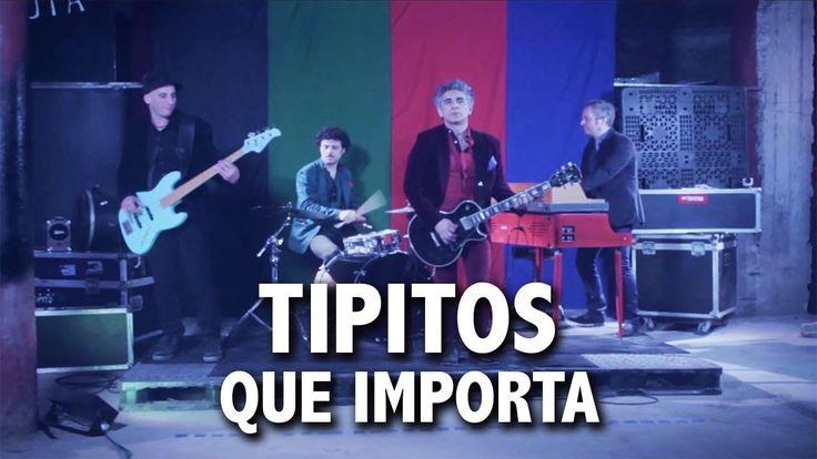 Tipitos - Que importa (video oficial)