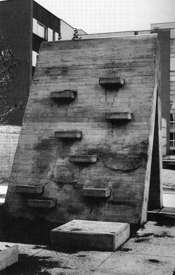 Ernst Cramer : Architektur für Kinder