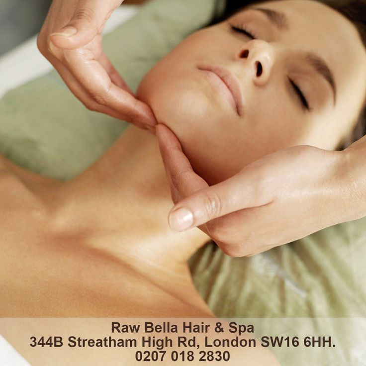 Why not treat yourself to a relaxing facial massage beauty treatment at Raw Bella?  http://wu.to/H5opKV  #Streatham #London